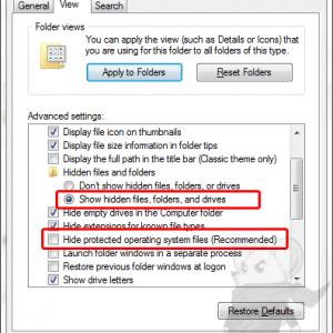 Cara Ampuh Untuk Menghilangkan Virus Shortcut di Flashdisk