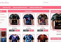 review online shop terpercaya