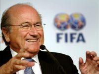 Sepp Blatter amat terkejut dengan kematian wasit garis