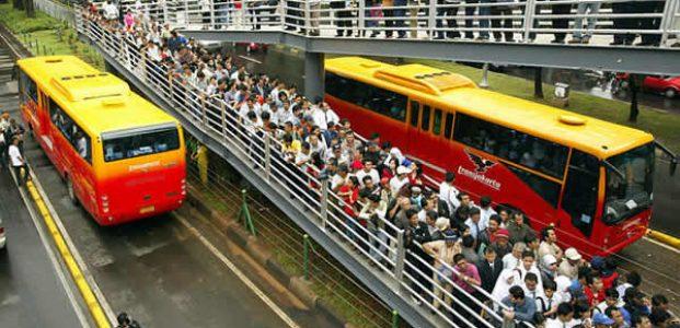 Ini Alasan Pemerintah Ngutang ke Jepang Untuk Bangun MRT DKI
