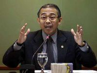 Ketua Komnas HAM: Kasus Masa lalu Jadi Pingpong Politik