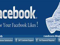 Mencari Visitor Blog Melalui Facebook