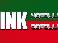 Apa Perbedaan Link Nofollow Dengan Link Dofollow