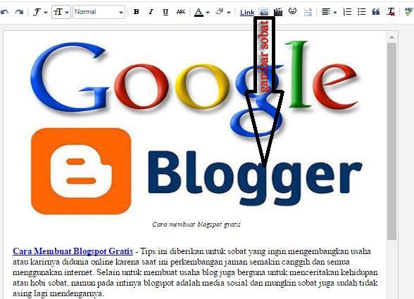 5 cara menulis artikel di blog