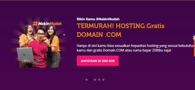 pengertian apa itu domain