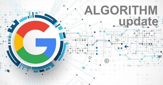 update alogaritma google terbaru